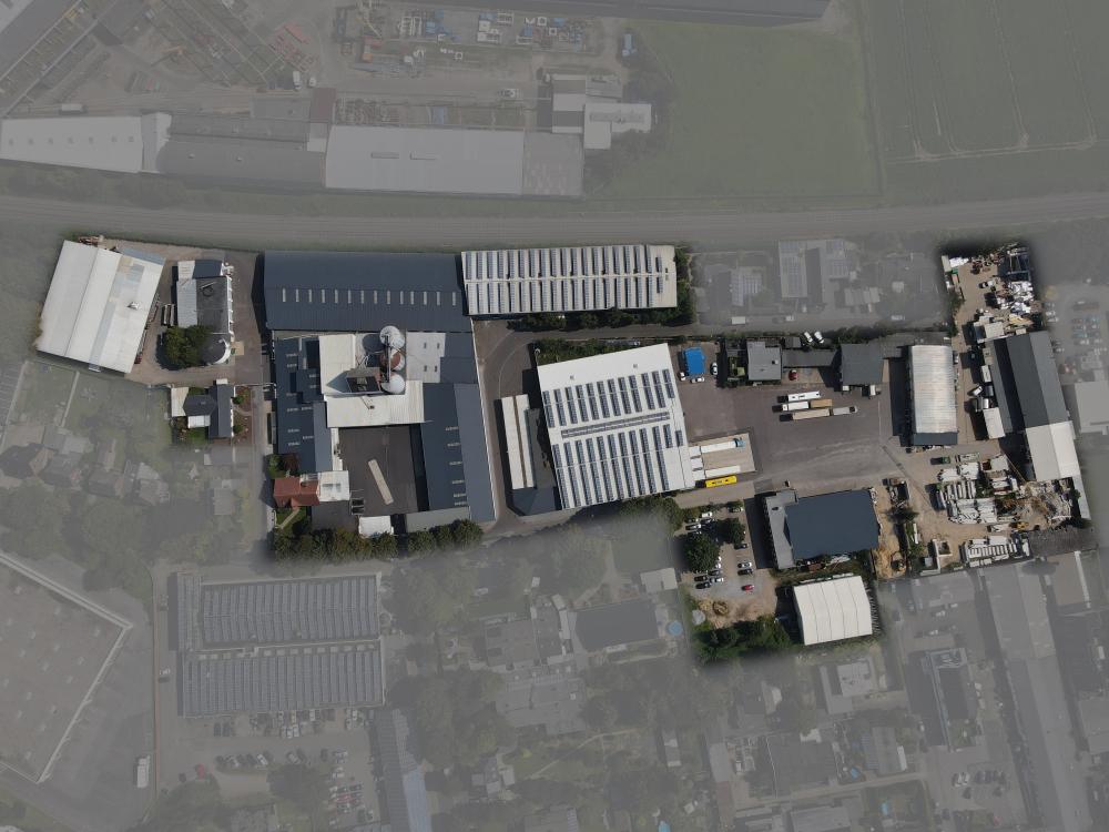 Luftbild Zillekens 09 2021